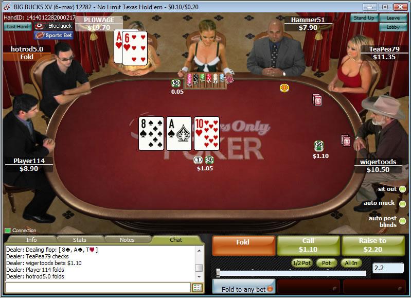 Free no money online poker the walking dead season 5 time slot